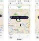 Uber UI3